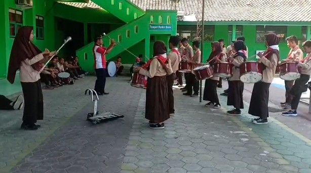 Drum band