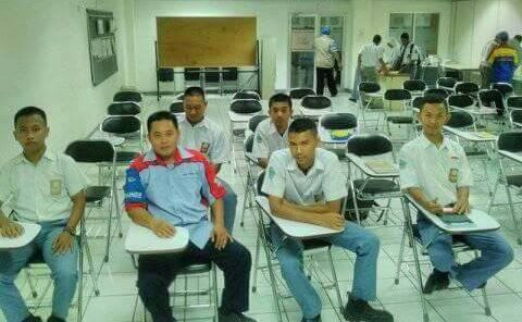 SMK Ma'arif 2 Temon salurkan peserta didiknya ke  PT Astra Daihatsu Motor